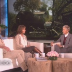 WATCH Ellen and the South African Couple Devoted to Wildlife
