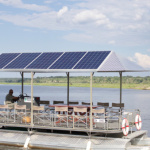 Chobe Game Lodge's solar powered safari boats – an ecotourism revolution in Africa
