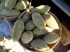 Dambwa Market, Baobab fruit