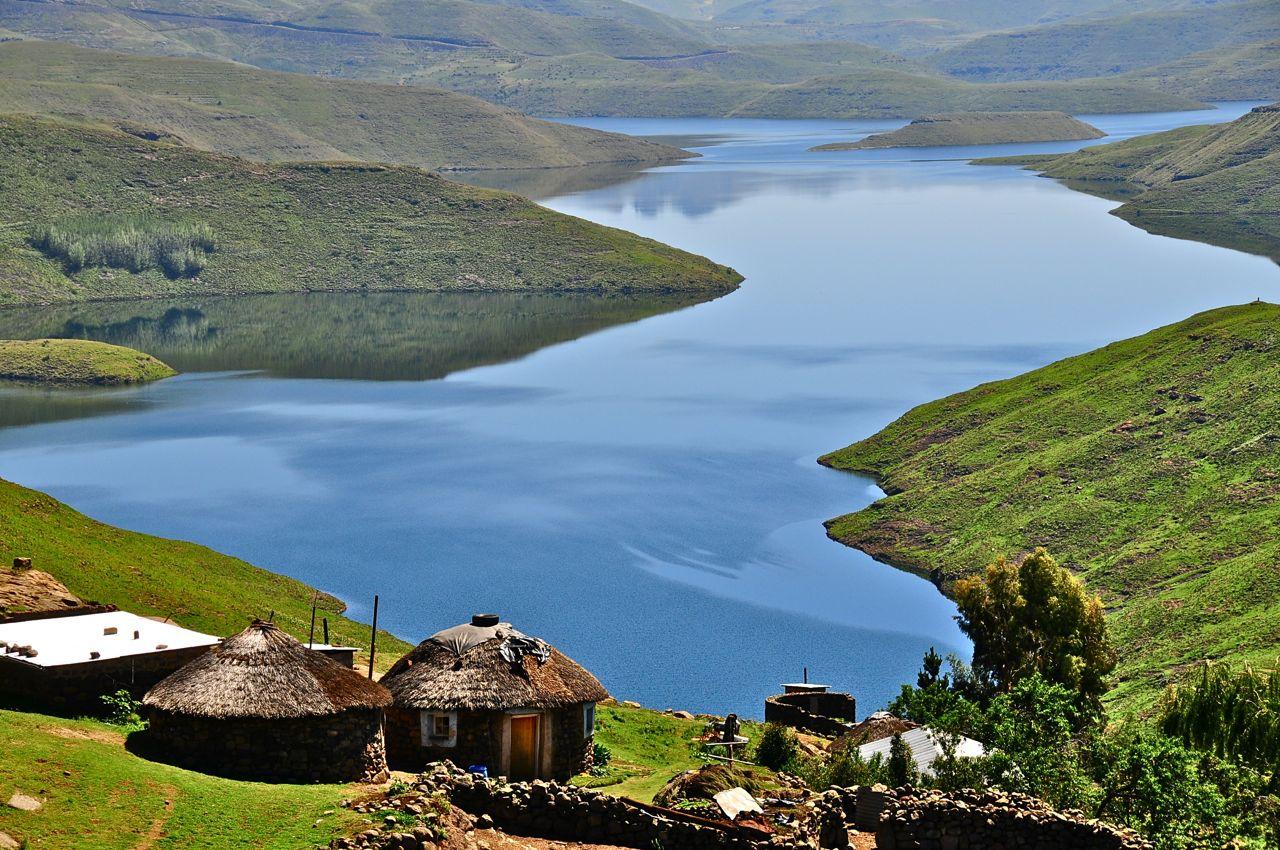 lesotho-highlands