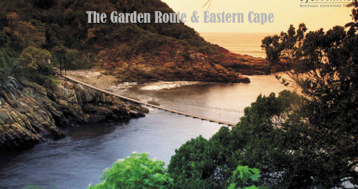 Discover The Garden Route And Eastern Cape
