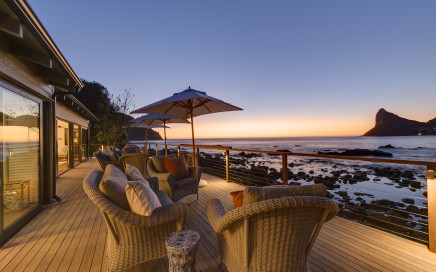 luxury travel cape town