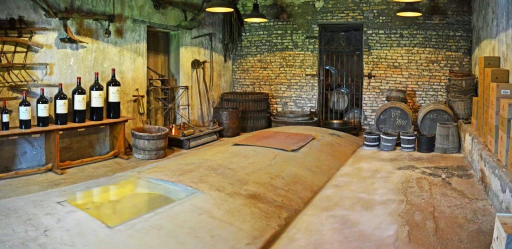 Bosman Cellar