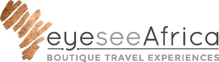 Eye See Africa Logo