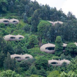 Bisate-Lodge