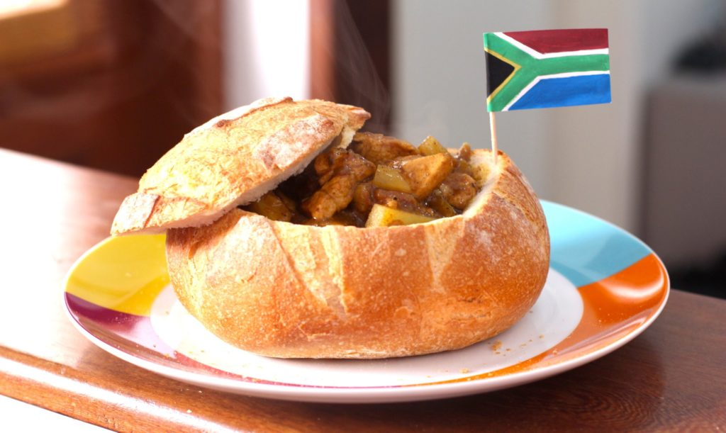 Visit Africa: Eye See Africa - Bunny-Chow